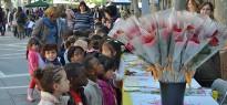 Vés a: Sant Jordi també vota